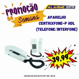 Telefone/Interfone ÍPEGA