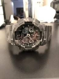 Relógio Casio G-Shock Camuflado, usado comprar usado  Betim