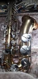 Sax Alto  tenor e soprano