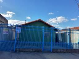 Casa Residencial para locação, Conjunto Manoel Mendes, Uberaba - CA0772.