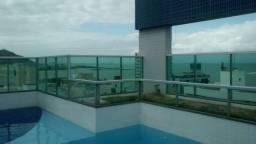 Lindo Apto Praia de Itapoã 2 qtos ste ar cond sky tvs wi-fi pisc Local Nobre