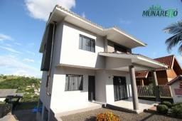 Casa para alugar com 2 dormitórios em Bela vista, Concórdia cod:5939