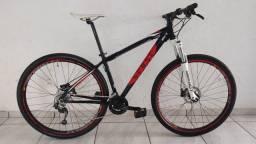 Bike Sense Impact Aro 29 - Quadro 17 - 27v - Aceito Troca(Leia a Descrição)