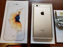 Iphone 6s 64GB Apple - Super Conservado! Modelo Anatel