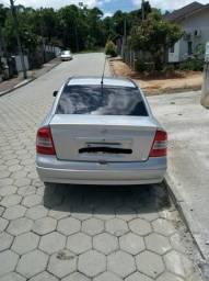 Astra Sedan 2002 Completo no GNV legalizado - 2002