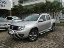 Renault Duster Oroch 1.6 Dynamique 2016/2017 + IPVA 2020 GRÁTIS - 2017