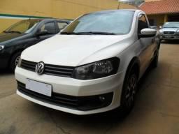 VW - VolksWagen Saveiro Trendline CS 1.6 T.Flex 8V - 2016