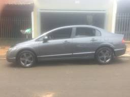 Vendo ou troco new civic - 2008