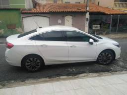 Vendo cruze turbo LTZ 2017, completo com start top - 2017