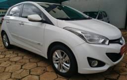 Hyundai HB20 Premium 1.6 AT - 2015
