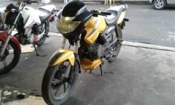 Moto apache 11em dias - 2011