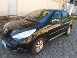 Peugeot 207 1.4 xr 8v flex 4p manual - 2011