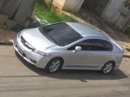 New Civic 2010 vendo ou troco por picape - 2010
