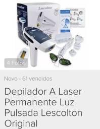 Depilador a laser