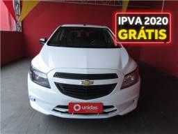 Chevrolet Onix 1.0 mpfi joy 8v flex 4p manual - 2019