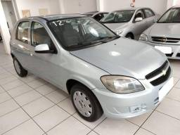 Celta 1.0 lt 8v flex 4p manual - 2012