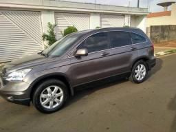 CRV LX automática 2011/2011 - 2011
