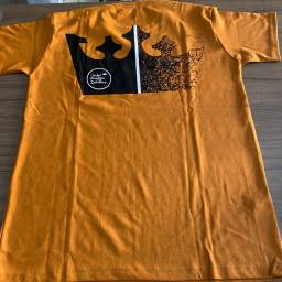 Promoção de camisa Osklen malhão