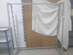Expositor para tecido