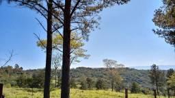 Sitio com vista panorâmica. CA