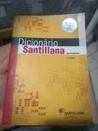 Dicionário Santillana Para Estudantes