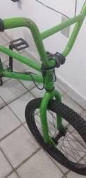 Bike Bmx profissional aro 20