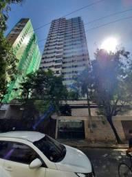 LL _ Alugo apartamento em Casa Amarela com 03 quartos, suíte