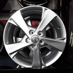 Rodas Aro 16 Originais de Fabrica Corolla