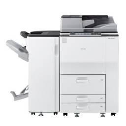 Impressora Multifuncional Ricoh Mp 6002 Seminova!!!