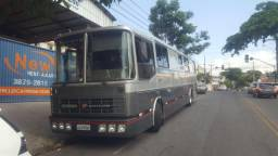 Onibus motohhome scanica K112 ano 1988/89