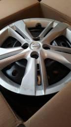 Rodas Nissan KICKS