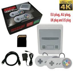 Game Retro SNES, NES, GBA, MD, MEME, SFC 600 Jogos