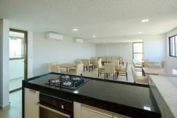 (LA)Lindo Apartamento-2 Quartos-Aflitos-Andar Alto-Park Home