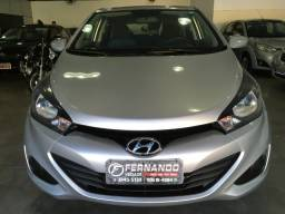Hyundai HB20 1.6 Comfort 16V Flex 4P Manual 2013/2013