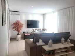 Apartamento Duplex com 3 dormitórios à venda, 123 m² por R$ 680.000,00 - Alto da Glória -