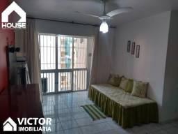 Apartamento à venda com 1 dormitórios em Morro atalaia, Guarapari cod:AP0184