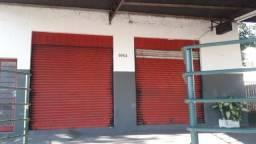 Título do anúncio: Salão para alugar, 394 m² por R$ 1.500,00/mês - Jardim Vale do Sol - Presidente Prudente/S