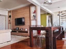 Apartamento com 3 suítes à venda, 198 m² por R$ 679.000,00 - Setor Central - Goiânia/GO
