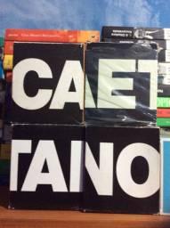 Caetano Veloso - Discografia completa (1965 - 2020)