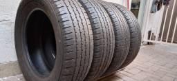 Jogo de Pneus 215/65/16 Bridgestone
