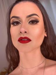 Curso de maquiagem Andréia venturini com certificado incluso