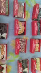 Souvenires vintage cocacola