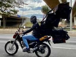 Sou motoboy  disponivel para cidade ocidental