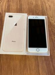 iPhone 8 Plus Novíssimo Apenas R$2.399,99