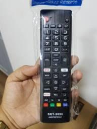 CONTROLE de TV LG SMART (Novo)