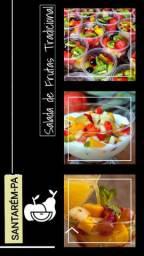 Salada de Frutas Tradicional Stm ?