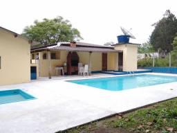 Chácara com piscina (disponível para Natal)