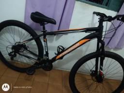 Bicicleta aro 29 Condor Thumder 21 marchas Praticamente Nova