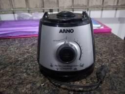 Base do Liquidificador Arno Performa Magiclean Chrome 450 W