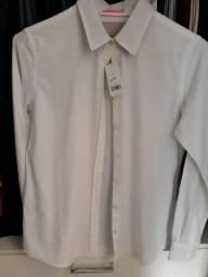 Camisa Feminina talla M